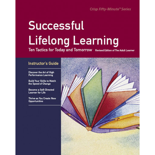 Successful Lifelong Learning Revised Edition Instructor's Guide