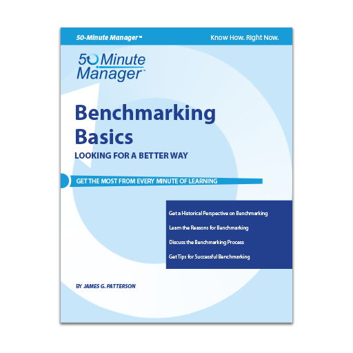 Benchmarking Basics