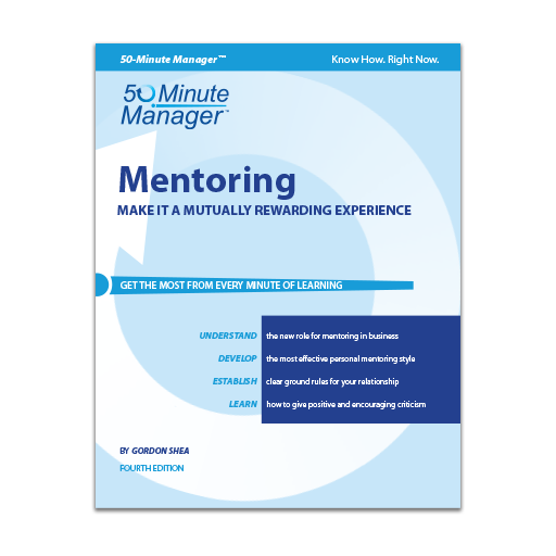 Mentoring, Fourth Edition