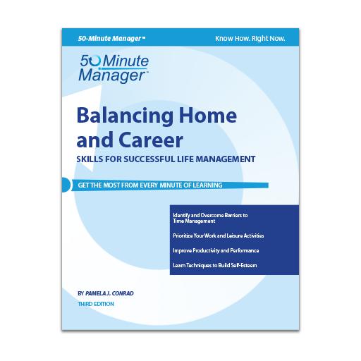 Balancing Home and Career Third Edition