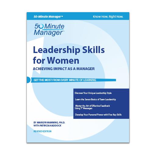 (AXZO) Leadership Skills for Women, Revised Edition eBook