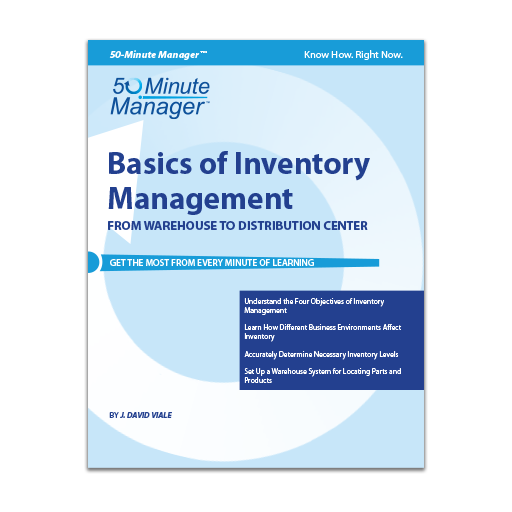 (AXZO) Basics of Inventory Management eBook