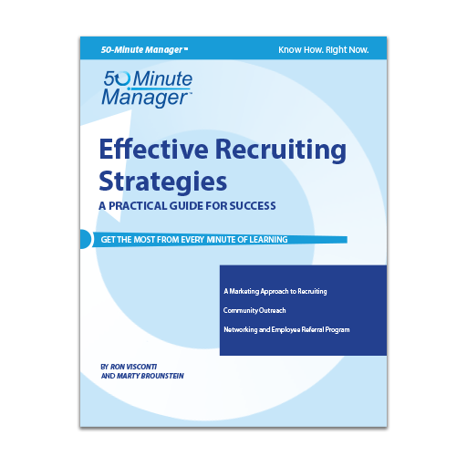 Effective Recruiting Strategies
