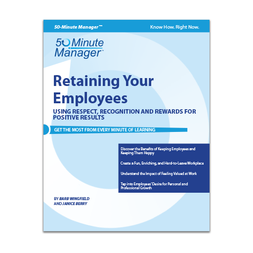 Retaining Your Employees