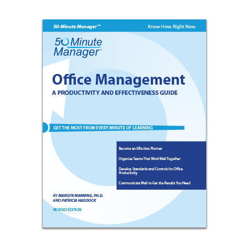 Office Management Revised Edition