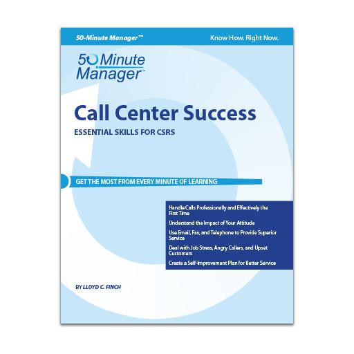(AXZO) Call Center Success eBook