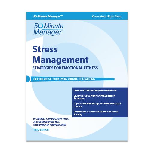(AXZO) Stress Management, Third Edition eBook