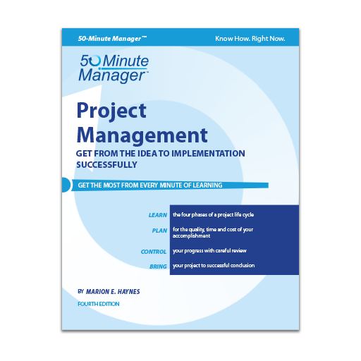Project Management Fourth Edition