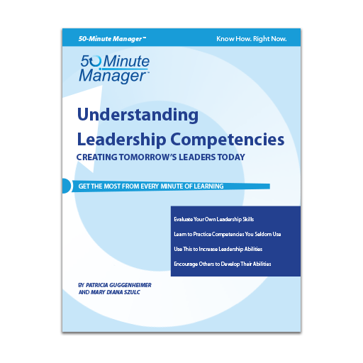 (AXZO) Understanding Leadership Competencies eBook