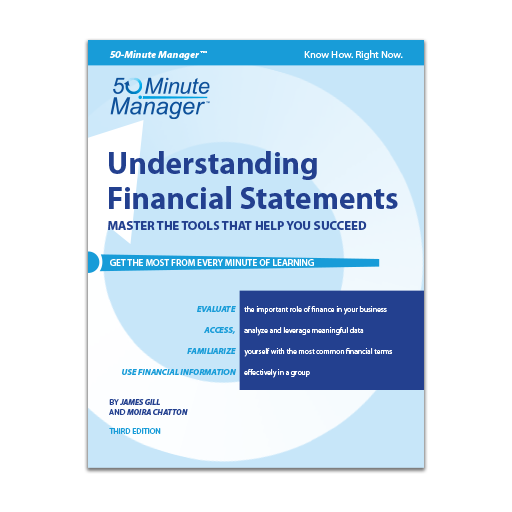 Understanding Financial Statements Third Edition
