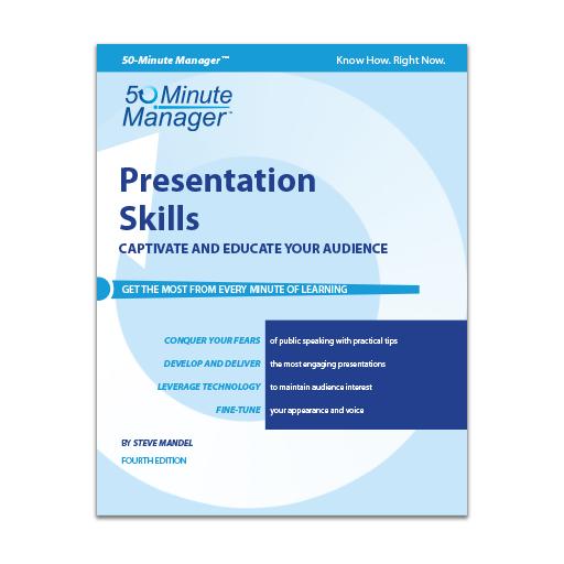 (AXZO) Presentation Skills, Fourth Edition eBook