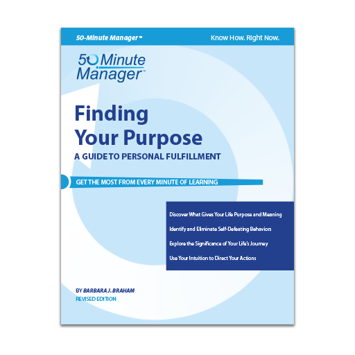 Finding Your Purpose Revised Edition