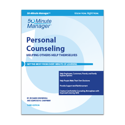 Personal Counseling Third Edition