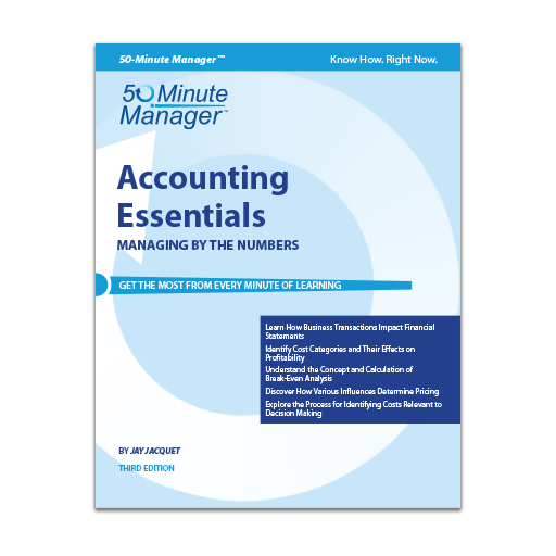 (AXZO) Accounting Essentials eBook