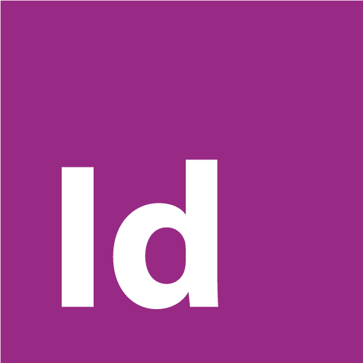 (Full Color) Adobe InDesign CC (2017): Part 1