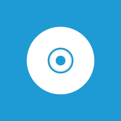 (Media Only) Using Google G Suite Data Files CD/DVD