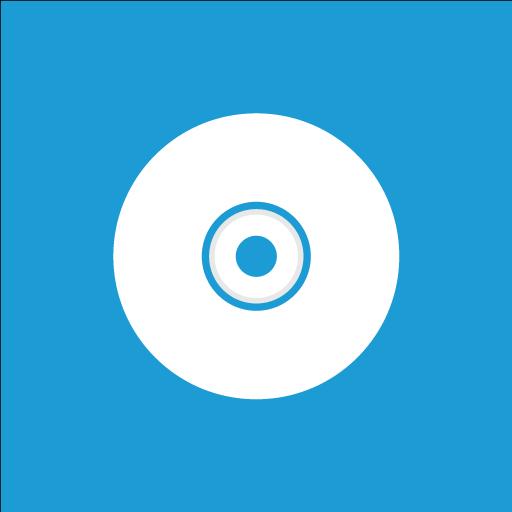 (Media Only) Server-Side Enterprise Development with Angular Data Files CD/DVD