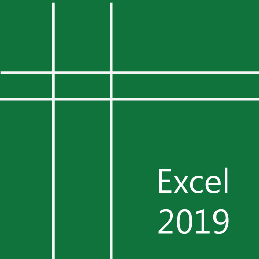Microsoft Office Excel 2019: Part 1