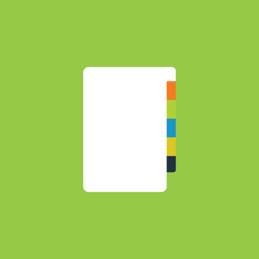 FlipCARDS: Complete Versa TL Hinge and Binding 10 Pack