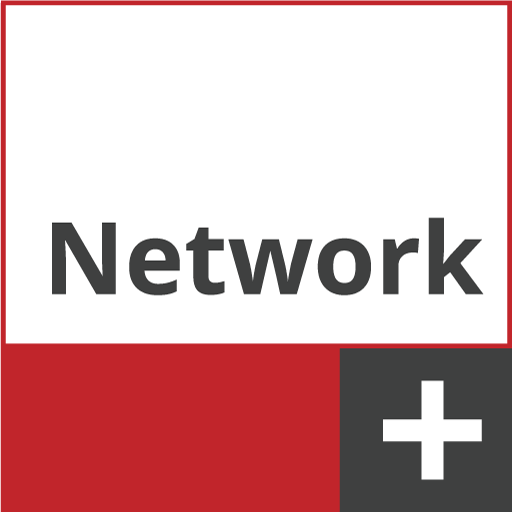 (GTS) CompTIA Network+ (N10-007) Student eBook