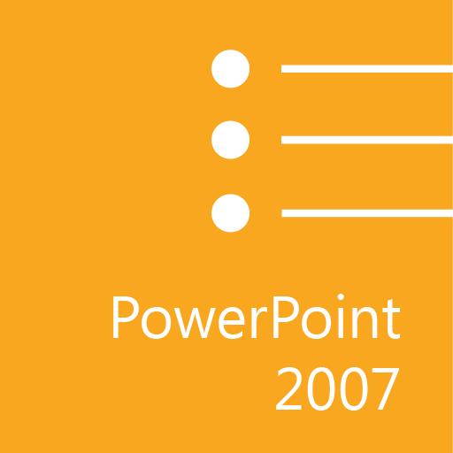 Microsoft Office PowerPoint 2007: Niveau 1 (Deuxieme Edition) (Francais)