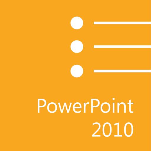 Microsoft Office PowerPoint 2010: Part 2