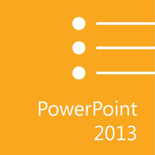 Microsoft Office PowerPoint 2013: Part 1 (Desktop/Office 365)