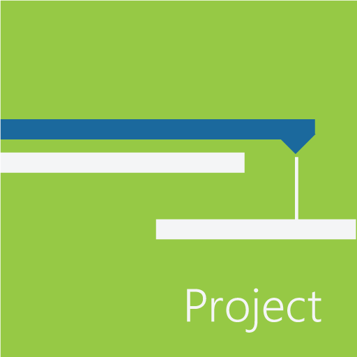 (Full Color) Microsoft Project 2019 (On-Premise or Online Editions): Part 1