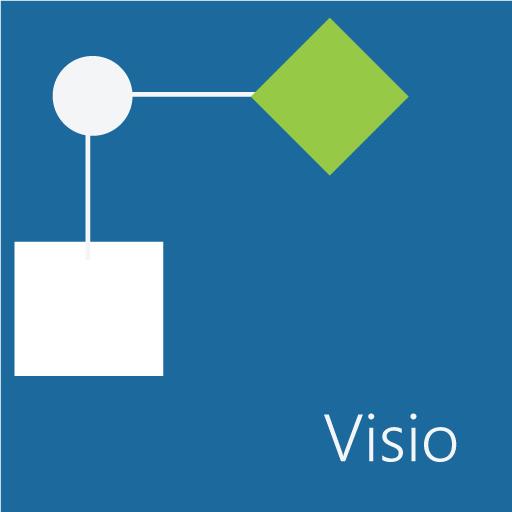 Microsoft Visio 2019: Part 1