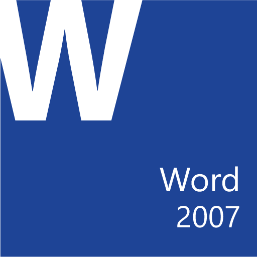 Microsoft Office Word 2007: Niveau 1 (Deuxieme Edition) (Francais)