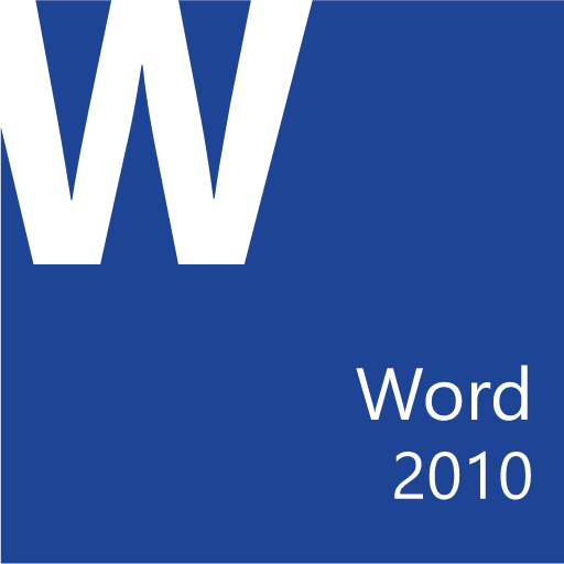 Word 2010: Intermediate First Look Edition Student Manual