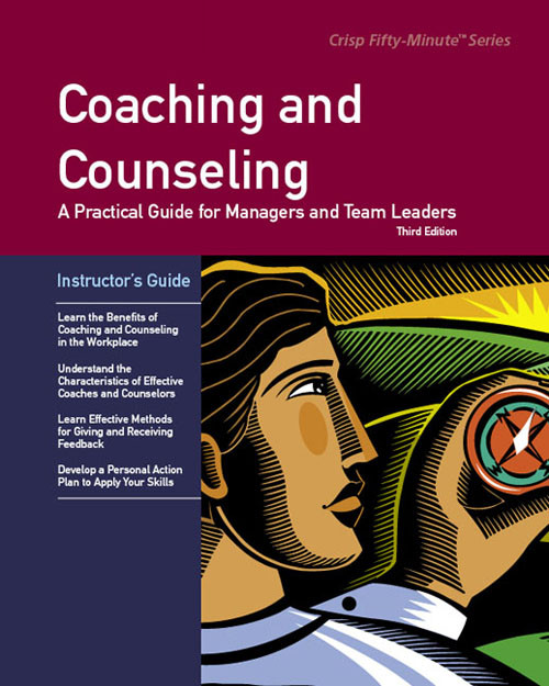 coaching and counselling skills for a manager essay Supervisors procrastinate in coaching or counselling because they're afraid of hurting employee's feelings •coaching or counselling documentation is inconsistent or nonexistent because there hasn't been consistent management training conducted •supervisors and managers need to be more assertive in addressing performance issues •employee development aspect of coaching needs to be.