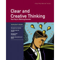 Clear and Creative Thinking, Instructor's Guide