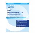 (AXZO) KAZ (Keyboarding A-Z) eBook