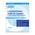 (AXZO) Communication Skills for Leaders Fourth Edition