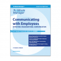 (AXZO) Communicating with Employees, Revised Edition eBook