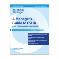 A Manager's Guide to OSHA Revised Edition