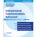 Interpersonal Communication: Advanced eBook