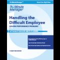 (AXZO) Handling the Difficult Employee eBook