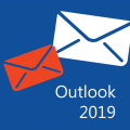 (Full Color) Microsoft Office Outlook 2019: Part 2