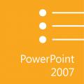 Microsoft Office PowerPoint 2007: Nuevas Caracteristicas (Espanol)