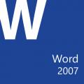 Microsoft Office Word 2007: Niveau 1 (Deuxieme Edition) (Francais)