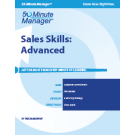 Sales Skills: Advanced eBook