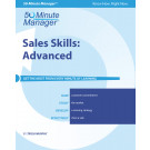 Sales Skills: Advanced