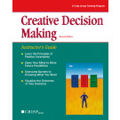 Creative Decision Making Revised Edition Instructor's Guide