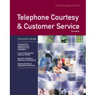 Telephone Courtesy & Customer Service Third Edition Instructor's Guide