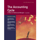 The Accounting Cycle Revised Edition Instructor's Guide