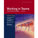 Working in Teams Revised Edition Instructor's Guide