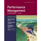 Performance Management Fourth Edition Instructor's Guide