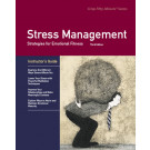 Stress Management Third Edition Instructor's Guide